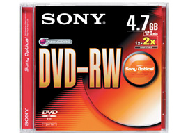 DMW47S2-Data Storage Media-DVD