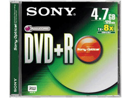 DPR47S2-Data Storage Media-DVD