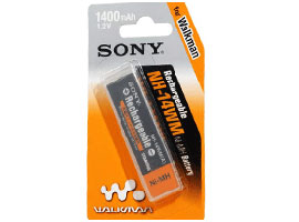NH-14WM-Chargers & Batteries-Rechargeable Batteries