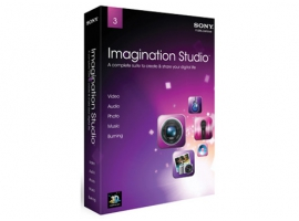 SSISS3-Imagination Studio
