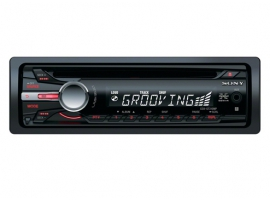 CDX-GT310MP-Audio Players