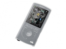 CKM-NWS760/W-MP3 Player Accessories-Cases & Arm-Bands