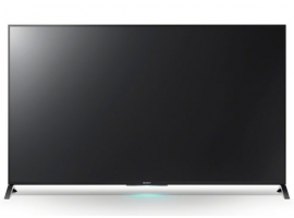 KD-49X8500B-BRAVIA TV (LED / LCD / FULL HD)-X85 Series - 4K TV