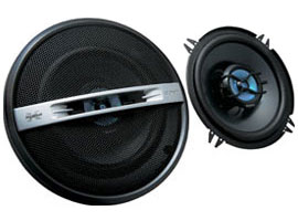 XS-GTF1325B-Xplod™ Speakers / Subwoofer-Speakers