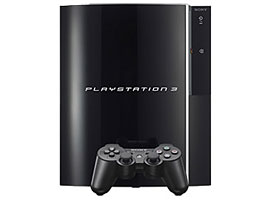 PlayStation®3 80GB-PlayStation®3-Console