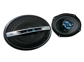 XS-GTF6935B-Xplod™ Speakers / Subwoofer-Speakers