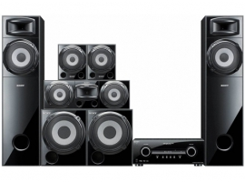 HT-DDW3500-Home Theatre Component System