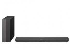 HT-CT370-Sound Bar