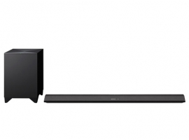 HT-CT770-Sound Bar