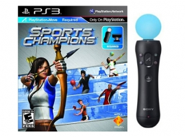 Sport Champion Entry Pack-PlayStation®3-PlayStation®3 Accessories