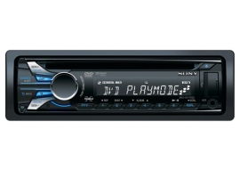 MEX-DV1700U-DVD / VCD Player
