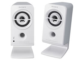 SRS-A212/W-Wireless Speakers-2.0ch Speakers