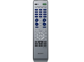 RM-V210-TV & Projector Accessories-Remote Commander