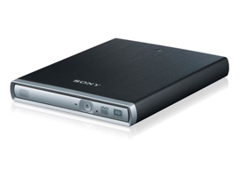 DRX-S70U-W-DVD Re-Writable
