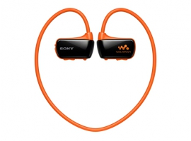 NWZ-W273S/D-Walkman® Digital Media Players-W Series