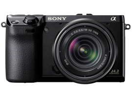 NEX-7K-Interchangeable Lens Camera-NEX-7