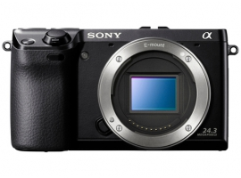 NEX-7/B-Interchangeable Lens Camera-NEX-7