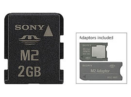 MS-A2GW-Memory Stick/SD Memory Card-Memory Stick Micro™ (Mark2)