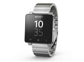 SMARTWATCH2/S (Metal)-Smartphone Accessories-Smartwear & Smartwatch