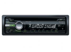 CDX-GT262ME-Audio Players