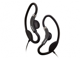 MDR-AS21J/B-Headphones-Active Series Headphones