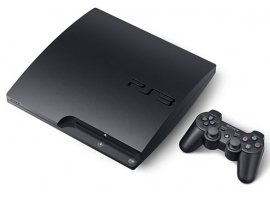 PlayStation®3 320GB-PlayStation®3-Console