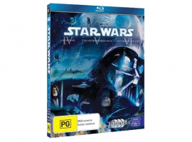BONUSSTARWARSORI-Home Video Accessories-Others
