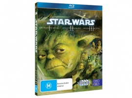 BONUSSTARWARSPRE-Home Video Accessories-Others