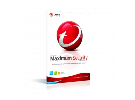 TRENDMICRO2012SLEE-Security Software
