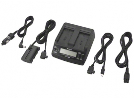 AC-VQ1051D-Handycam® Accessories-Power & Accessory Kit