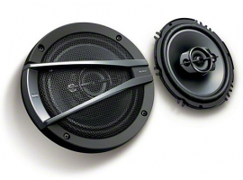XS-GTX1642-Xplod™ Speakers / Subwoofer-Speakers