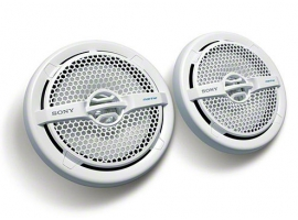XS-MP1611-Marine Speakers / Subwoofer-Marine Speakers