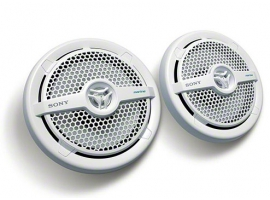 XS-MP1621-Marine Speakers