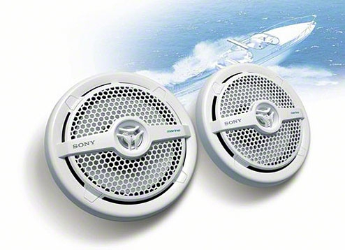 Archived XS MP1621 Marine Speakers Marine Outdoor Speakers Subwoo