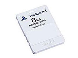 SCPH-10020GCW-PlayStation®2 Accessories