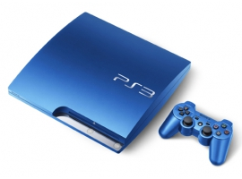 PlayStation®3 320GB Limited Edition-PlayStation®3-Console