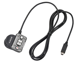 RM-AV2-Handycam® Accessories-Others
