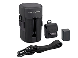 ACC-FH60A-Handycam® Accessories-Power & Accessory Kit