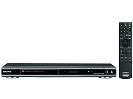 DVP-K68P/B-DVD/HDD Players-DVD Player