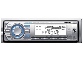 CDX-M50IP-Marine Head Unit