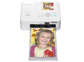 DPP-FP65-Digital Photo Printer