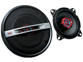 XS-GTF1035R-Xplod™ Speakers / Subwoofer-Speakers