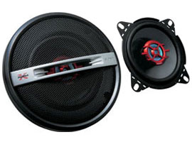 XS-GTF1025R-Xplod™ Speakers / Subwoofer-Speakers