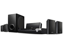 DAV-DZ30-DVD Home Theatre System
