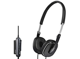 MDR-NC40-Headphones-Noise Cancelling Headphones
