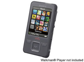 CKM-NWZA820/B-MP3 Player Accessories-Cases & Arm-Bands