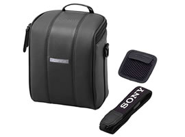LCS-HD-Cyber-shot™ Accessories-Carrying Case