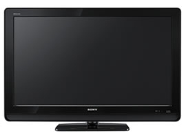 KLV-32S400A-BRAVIA TV (LED / LCD / FULL HD)-S Series