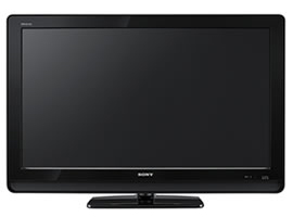 KLV-26S400A-BRAVIA TV (LED / LCD / FULL HD)-S Series