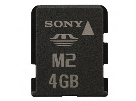 MS-A4GN-Memory Stick/SD Memory Card-Memory Stick Micro™ (Mark2)